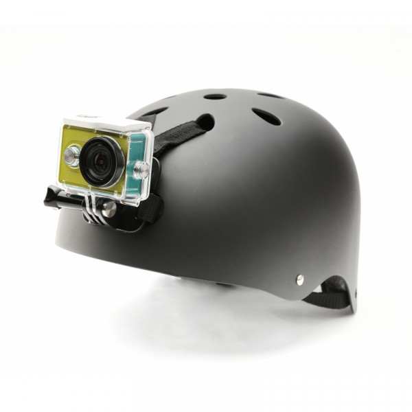 Крепление-ремень на шлем для Xiaomi YI