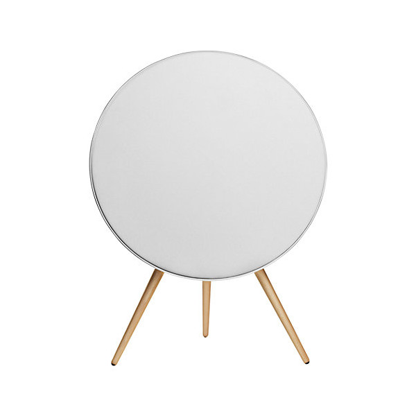 ������������ ������� Bang & Olufsen BeoPlay A9 - ������������ ������������ ������� ��� ����� (White Cover/Without Legs)