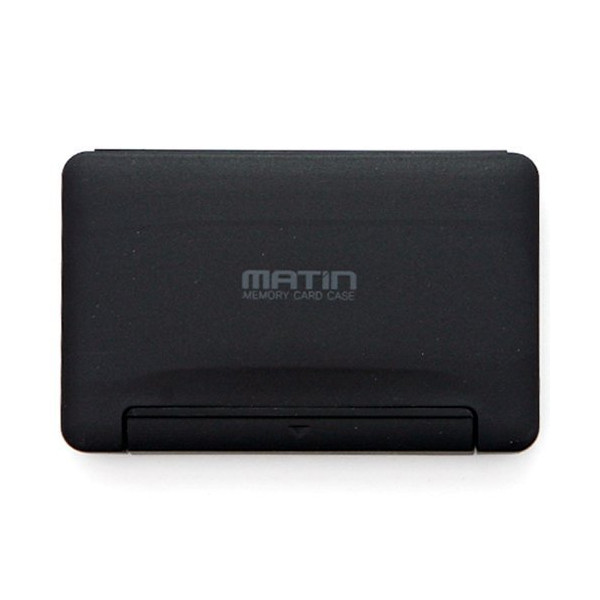 ����� ��� ���� ������ Matin Ultra-Slim Card Safe