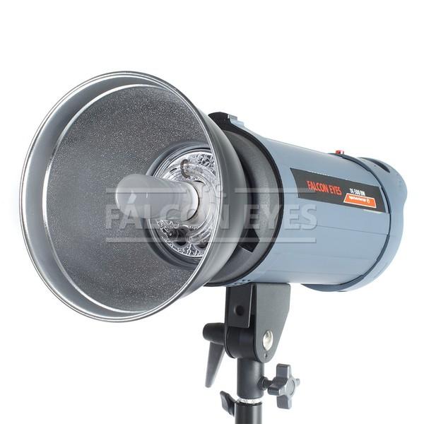 Вспышка студийная Falcon Eyes TE-300BW v2.0