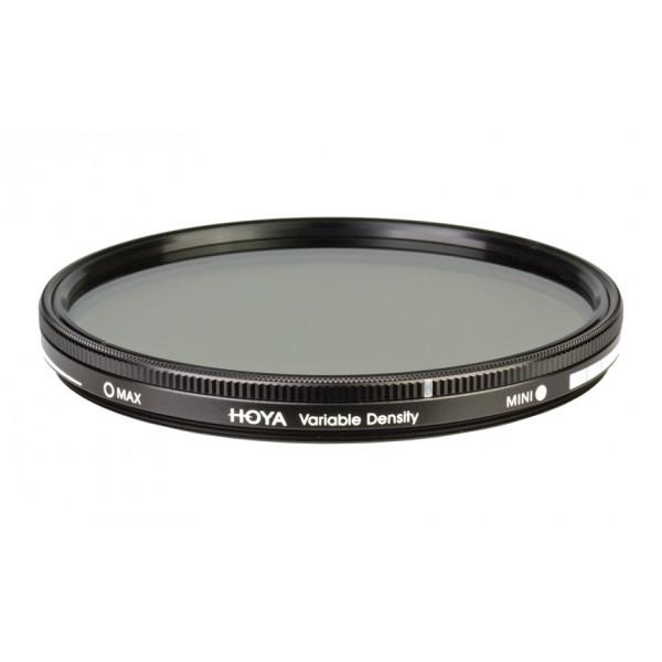 Нейтрально серый фильтр Hoya Variable Density 62mm