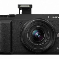 Panasonic анонсировал Lumix DMC-GX80