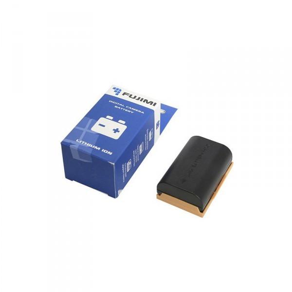 Аккумулятор FUJIMI EN-EL14A для Nikon D3200, D3300, D3400, D5100, D5300, D5500