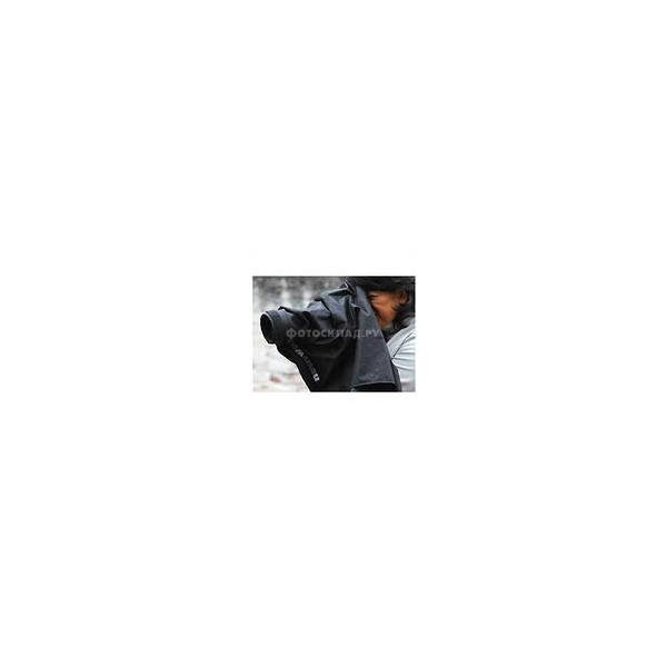 ������� Newswear Long Lens Rain Poncho for Canon EOS-Mark-IV & 7D, 5D Mark-III
