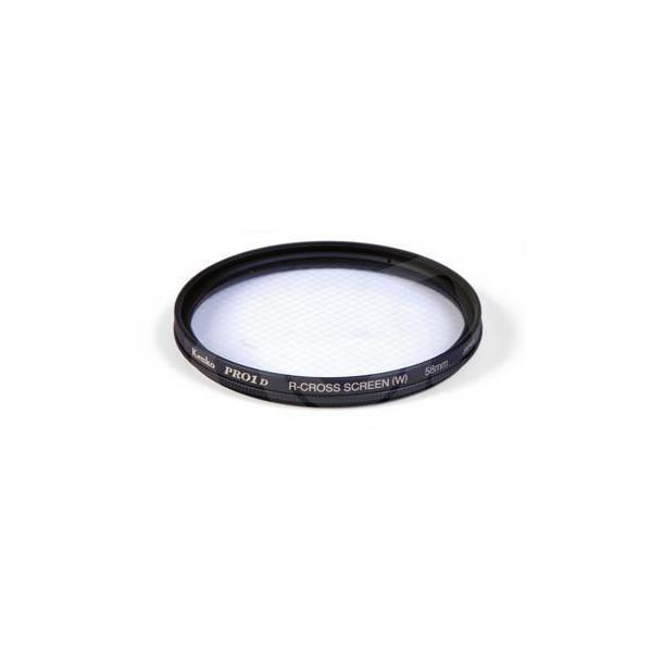 �������� ������ Hoya Cross Screen Star-4 PRO1D 58 mm