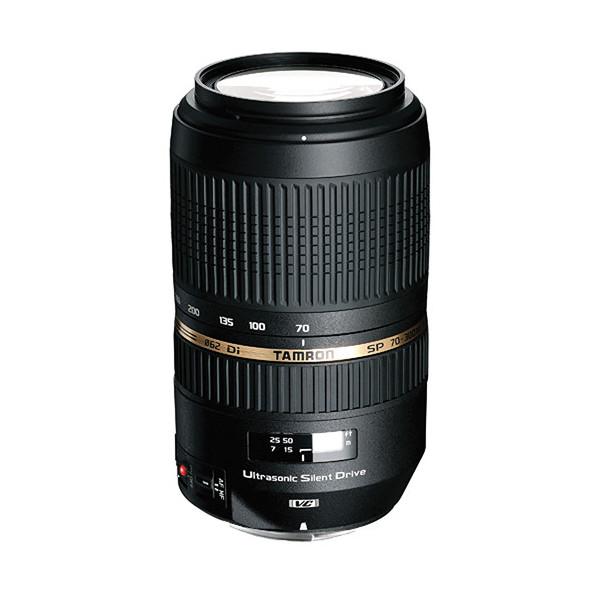 Tamron SP AF 70-300mm F/4.0-5.6 Di VC USD Nikon F