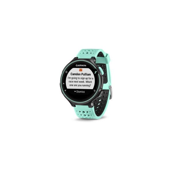 Умные часы Garmin Forerunner 235 Black & Blue