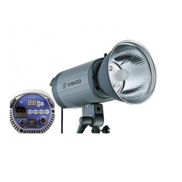 Импульсный моноблок Visico VС-1000HHLR с рефлектором