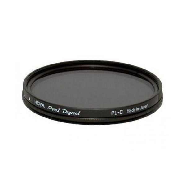 поляризационный фильтр Hoya PRO1D PL-CIR -58mm