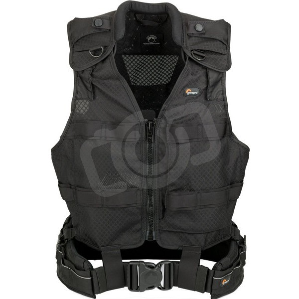 Фотожилет Lowepro S&F Technical Vest L/XL