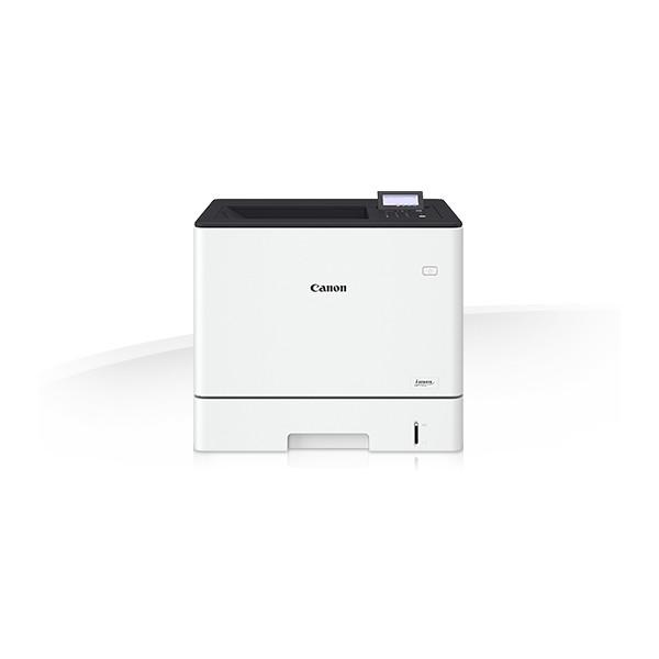 Принтер лазерный Canon i-SENSYS LBP712Cx