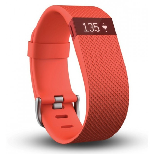 ����� ������� Fitbit Charge HR, ������� (S)