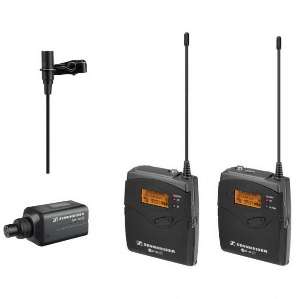 Беспроводная радиосистема Sennheiser EW 100 ENG G3-A-X