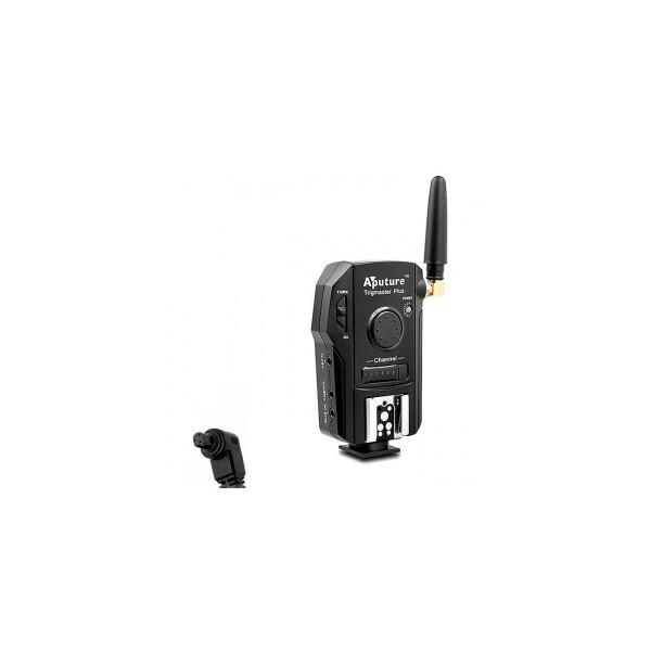 Радиосинхронизатор Aputure Plus AP-TR TX3C для Canon