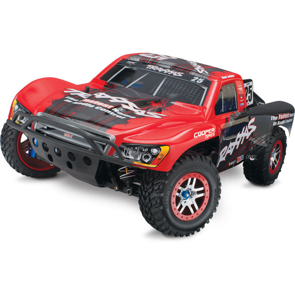 ���������������� ������ Traxxas Slash Ultimate 1/10, 4WD (TRA68077-3)