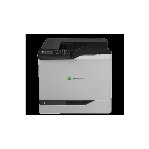Принтер лазерный Lexmark CS820de