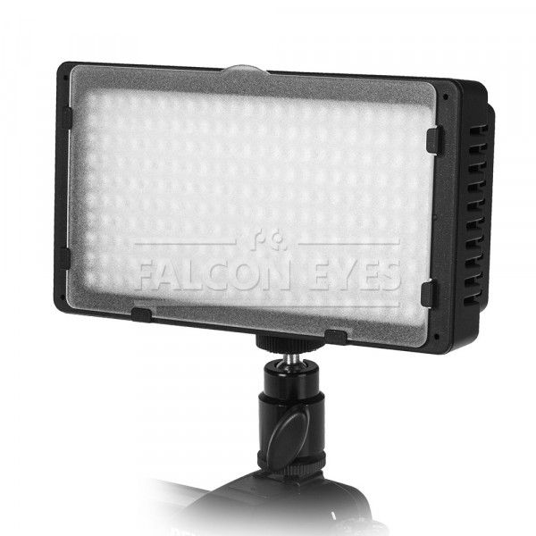 Накамерный свет светодиодный Falcon Eyes LED-240CH