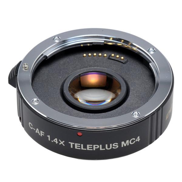 Телеконвертер Kenko DGX MC4 1.4X C-AF для Canon