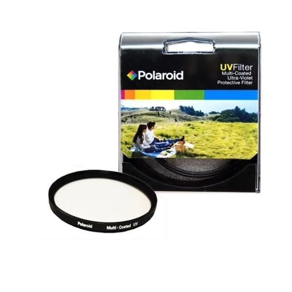 Ультрафиолетовый фильтр Polaroid MC UV 67mm