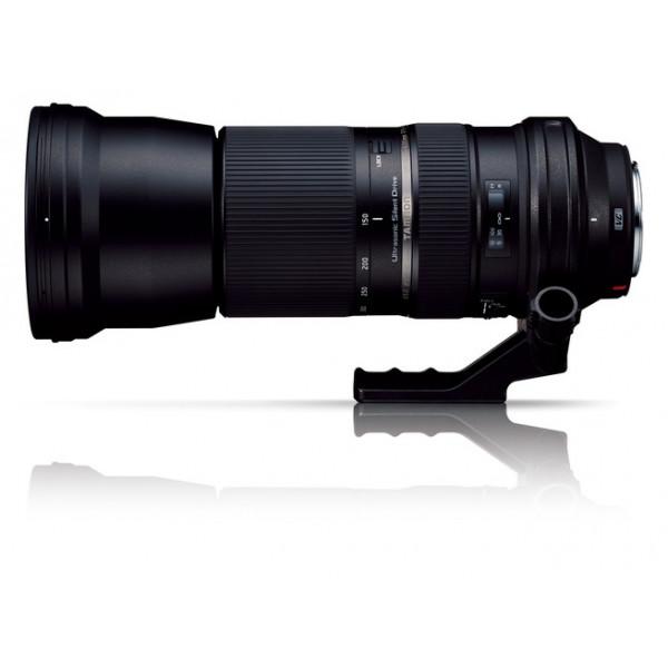 Tamron SP 150-600mm F/5-6.3 Di VC USD Nikon F