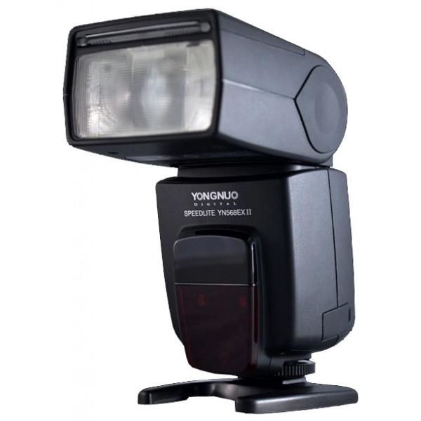 Фотовспышка Yongnuo Speedlite YN-568EX II для Canon