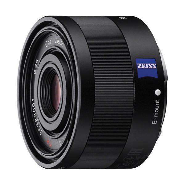 Объектив Sony FE Sonnar T* 35mm f/2.8 ZA