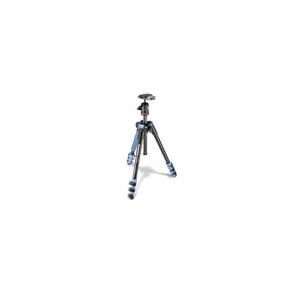 ������ Manfrotto BeFree MKBFRA4L-BH ����������� ����� (� �������) �����