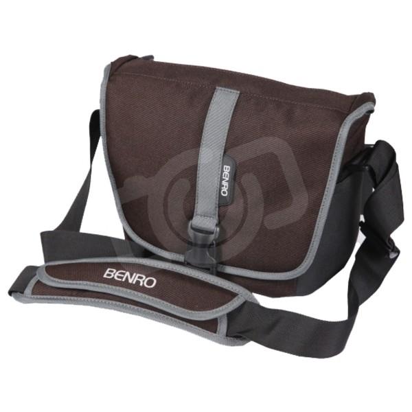 фотосумка Benro Smart 10 коричневая с черным