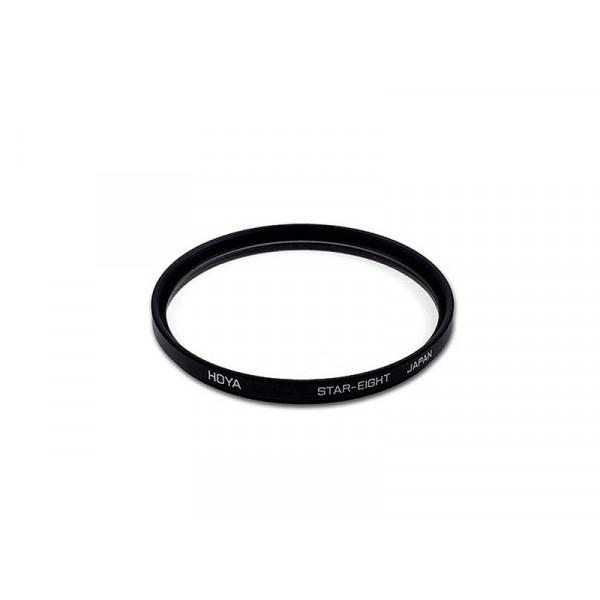 Звездный фильтр Hoya Star-Eight 77mm