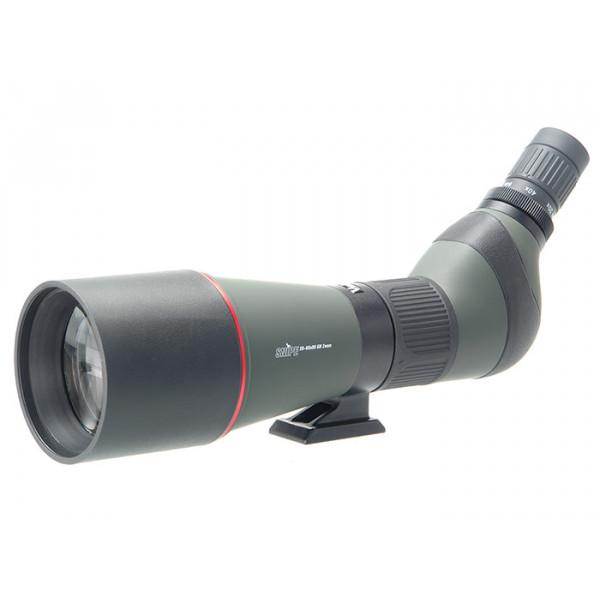 Зрительная труба Veber Snipe 20-60x80 GR Zoom