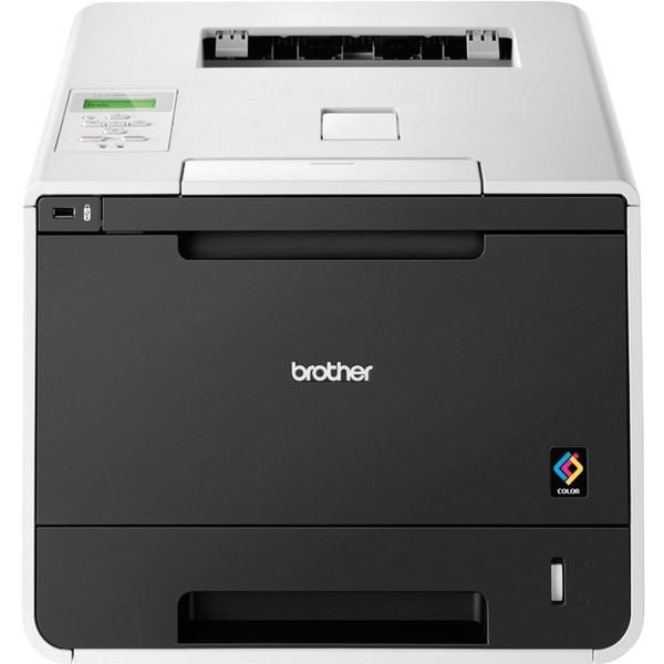 Принтер лазерный Brother HL-L8250CDN
