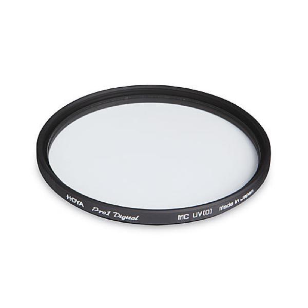 Ультрафиолетовый фильтр Hoya PRO1D UV(0) 43mm