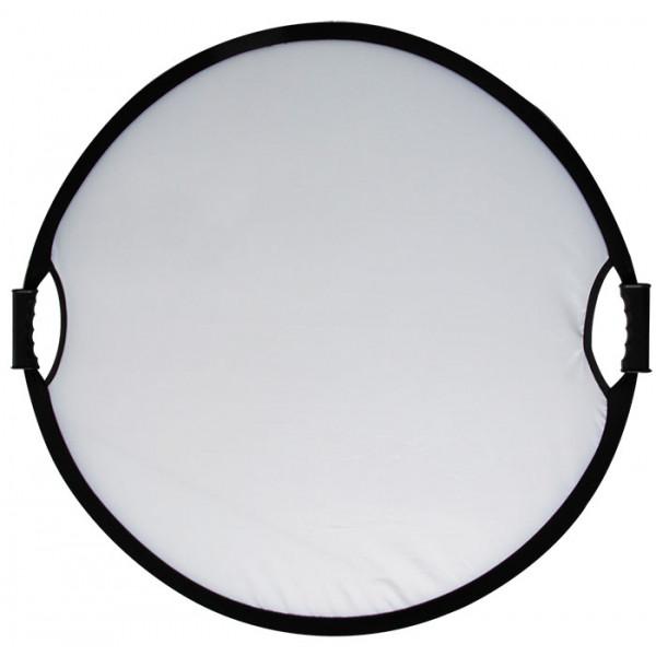 Отражатель GreenBean Flex 120 silver/white L 120 см