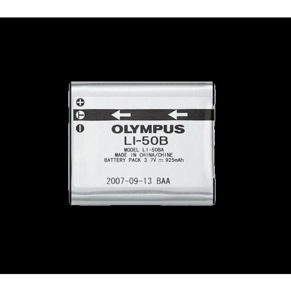 ����������� Olympus LI-50B ��� XZ-10, SZ-17, TG-835/850/860