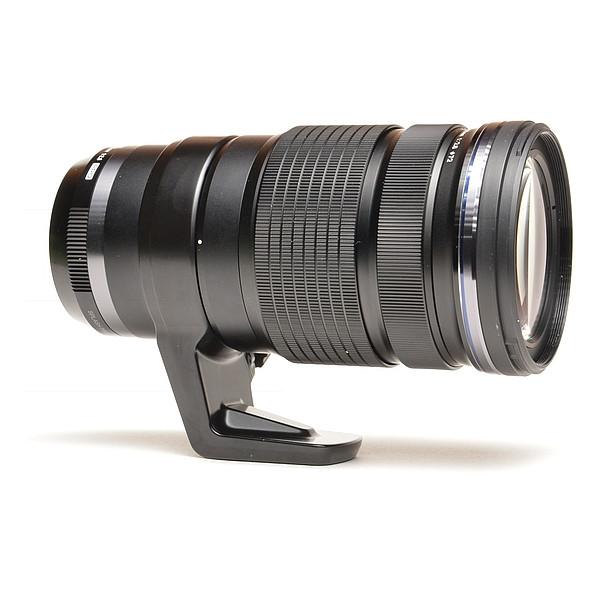Объектив Olympus M. Zuiko Digital ED 40-150mm f/2.8 PRO MC Kit черный