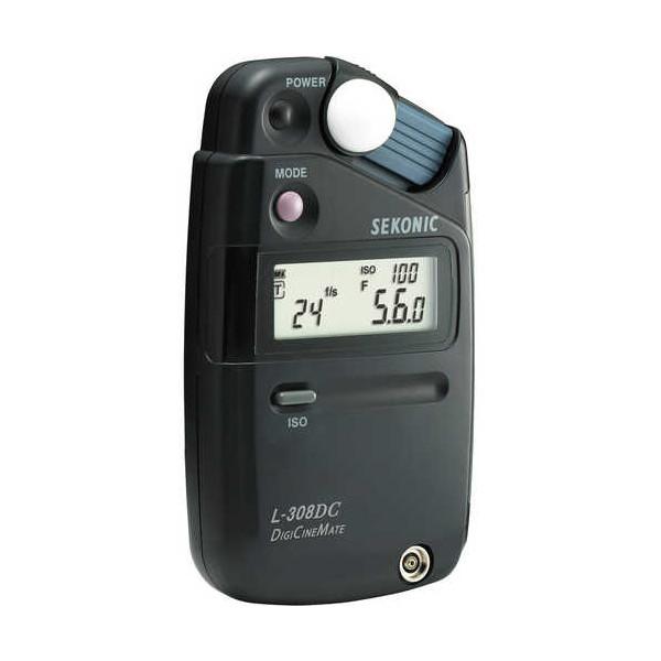 Флешметр Sekonic L-308DC DigiCineMate