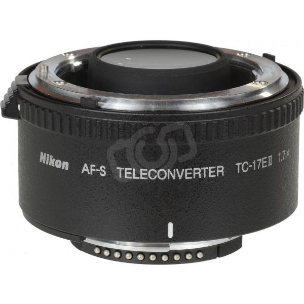 Телеконвертер Nikon AF-S Teleconverter TC-17E II