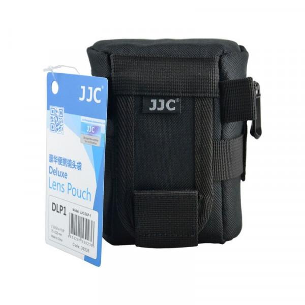 Чехол для объектива JJC 10х12,9cm deluxe
