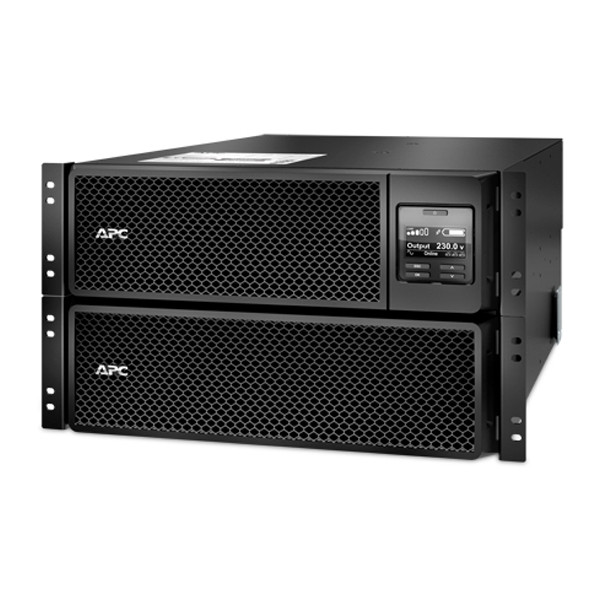 ИБП APC SRT8KRMXLI Smart-UPS SRT