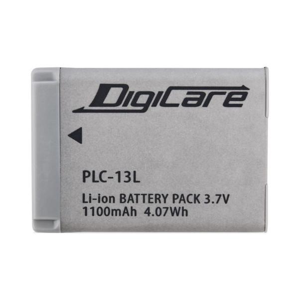 Аккумулятор DigiCare PLC-13L / NB-13L для PowerShot G5, G7x, G9x, SX620, SX720