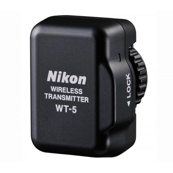 Беспроводной передатчик Nikon WT-5B для D750, D810