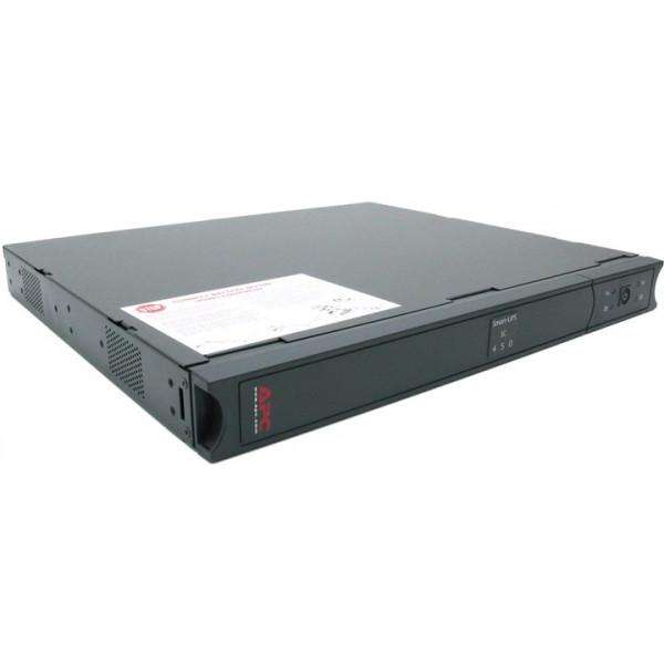 ИБП APC SC450RMI1U