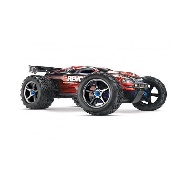 ���������������� ������ Traxxas E-Revo 1/10, 4WD (TRA56087-3)
