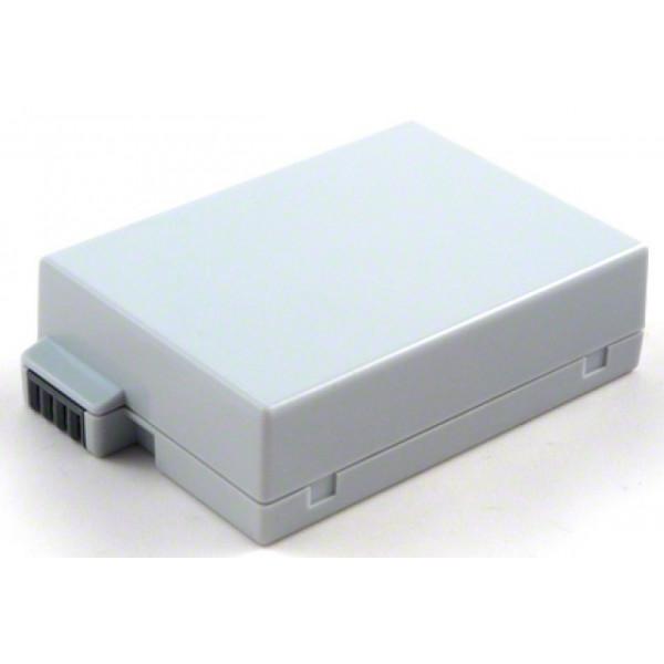 Аккумулятор FUJIMI LP-E8 для EOS 600D, 650D, 700D