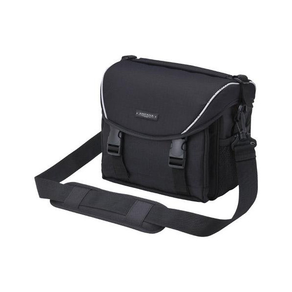 Фотосумка Hakuba Ancana Camera Bag S Black
