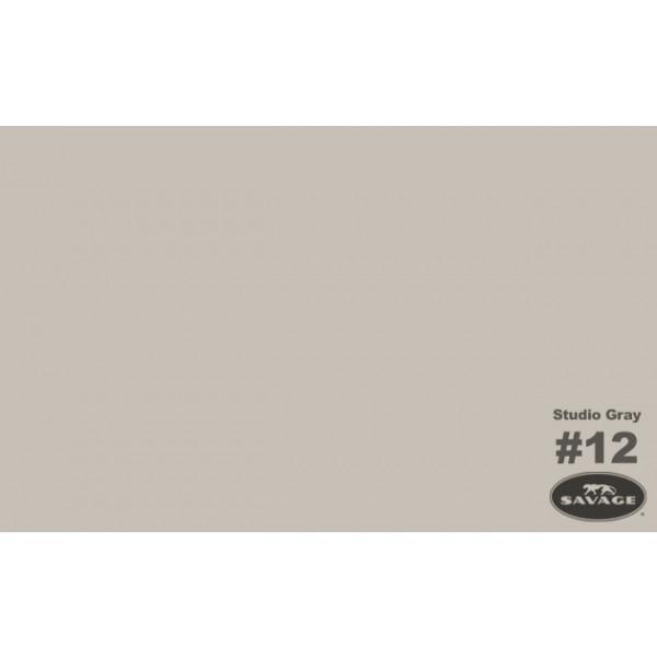 ��� �������� Savage 12-12 Widetone Studio Gray ������-����� 2.72x11�