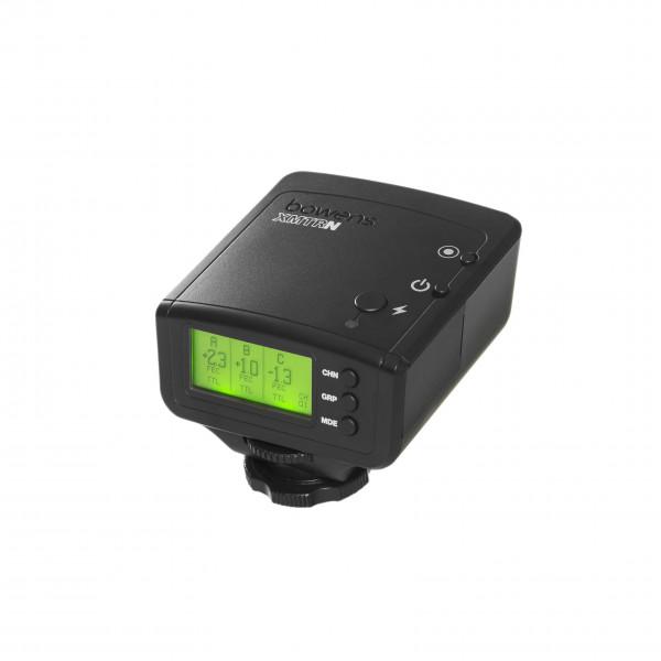 Пульт радиоуправления и запуска Bowens XMTRN для Nikon