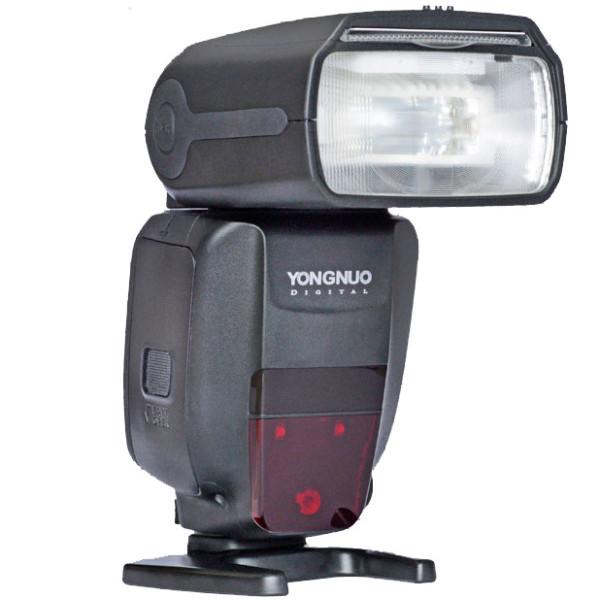 Фотовспышка Yongnuo Speedlite YN-600EX-RT для Canon