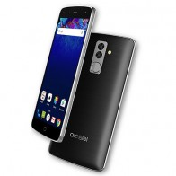Alcatel Flash с двойным комплектом двойных камер