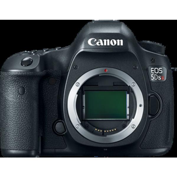 Зеркальный фотоаппарат Canon EOS 5DSR Body (